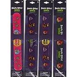 Angry Birds Space Slap Bracelets Set Of 4