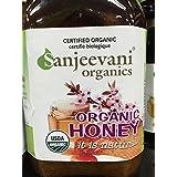 Sanjeevani Organics Honey 500 Gm