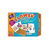 Funskool Flower Press Kit, Multi Color