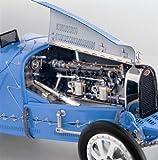 CMC Bugatti T35 Grand Prix, 1924 1:18 Scale