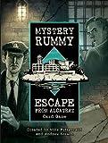 Mystery Rummy Case #5: Escape From Alcatraz