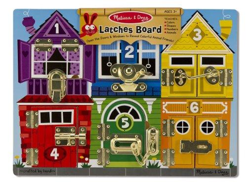latches board