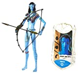 James Cameron's Avatar Movie Masters Neytiri Figure