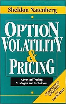 Options strategies low implied volatility