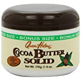 Queen Helene Cocoa Butter (Solid), 5.75 Ounce
