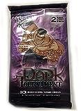 Yu Yu Hakusho Dark Tournament (10 -Card) Booster Pack Muscled Man