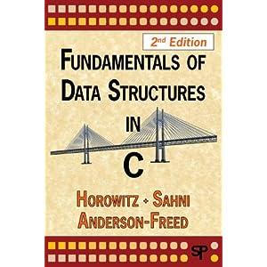 Horowitz Sahni Data Structures Ebook