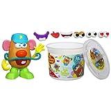 Potato Head Playskool Mr. Potato Head Tater Tub Set
