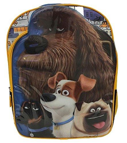 Best secret life of pets max backpack list