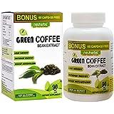 Neuherbs Green Coffee Bean Extract - 90 Capsules