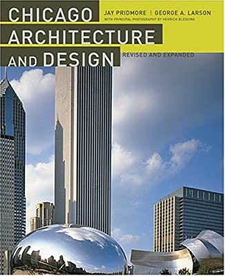 Chicago Architecture and Design, Pridmore, Jay & Larson USAF, (Ret), Lt.Col Geor