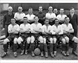 Photographic Print of Leicester City - 1946/47