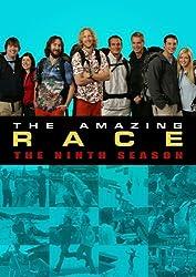 Amazing Race Season 9 (2006)