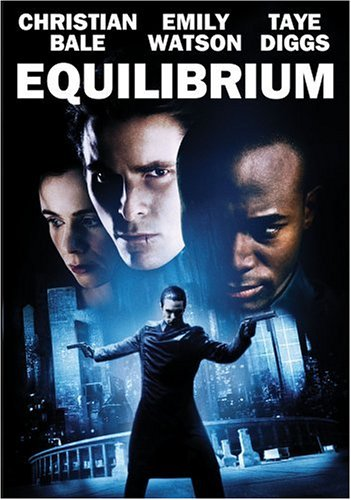 Equilibrium movie