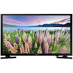 """Samsung UE32J5200 32"""" Full HD Smart TV Wifi Negro - Televisor (Full HD, A+, 16:9, 16:9, Zoom, 1920 x 1080 (HD 1080), 1080p)"""