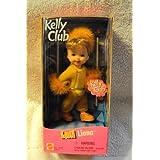 Barbie Kelly Club Lion Liana Doll