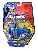 Batman: The Brave and The Bold Aqua Jet Batman Figure
