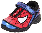 Stride Rite Spider-Man Lighted Sneaker (Toddler)