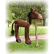 Donkey 16 Animal Marionette