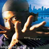 Sample CD Keys To The City Akai With ACID CD-ROM - Three Disc Set With Free 6 Feet NETCNA HDMI Cable - BY NETCNA