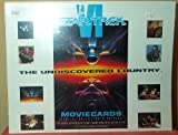 Star Trek VI the Undiscovered Country Movie Lobby Cards