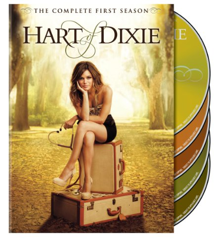 Hart of Dixie: The Complete First Season [DVD] [Import]