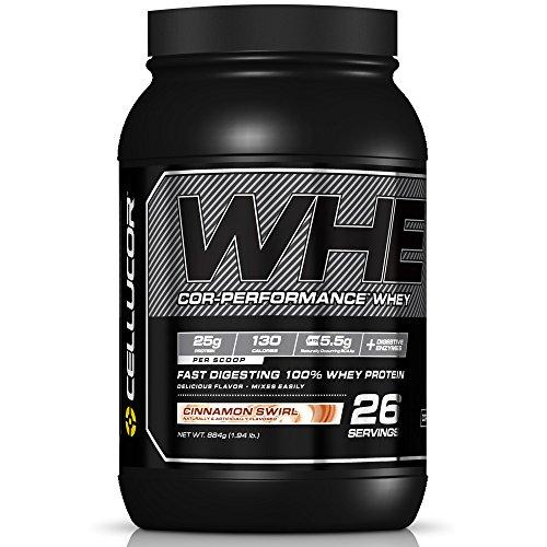 Cellucor COR-Performance 100% Whey Protein Powder w/ Whey Is