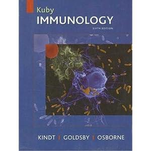 Kuby Immunology 4th Edition Pdf