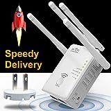 Motoraux 1200Mbps WiFi Range Extender Support Wifi Repeater AP And Wifi Router Wifi Range Exender