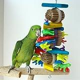 Bella BirdCo Totem Pole