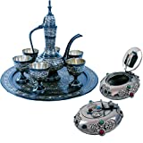 UFC Mart Royal Wine Set And Get Gemstone Ash Tray Free
