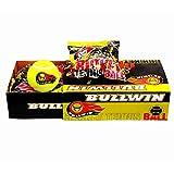 Bullwin Cricket Tennis Ball Pack Of 12 - B00RT6YLU8