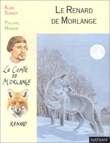 DE RENARD TÉLÉCHARGER MORLANGE LE