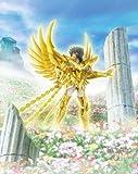 Saint Seiya - Phoenix Ikki God Myth Cloth Action Figure