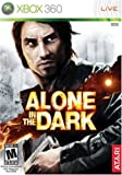 Alone in the Dark - Xbox 360 by Atari