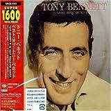 ベスト・オブ・トニー・ベネット / トニー・ベネット (CD - 1996)