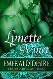 Emerald Desire (Emerald Trilogy Book 1)