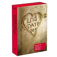 Second Date Box DVD