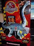 Jurassic Park III Electronic Brachiosaurus