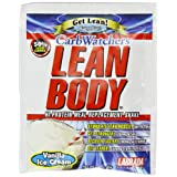 Labrada Nutrition Carb Watchers Lean Body - 42 Packs (Vanilla Ice Cream)