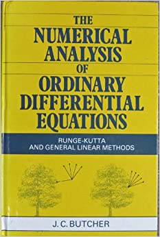 Numerical Analysis & Solutions: Books