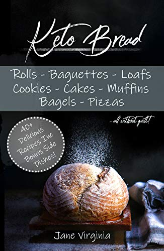 Best Bread Books 2019 Newly Free Low Carb and Keto Kindle Book Lists for 2019 07 22