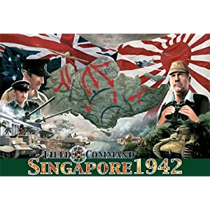 Click to buy Field Command: Singapore 1942 from Amazon!