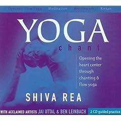 Yoga Chant