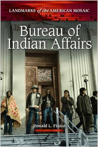 Bureau of Indian Affairs Records