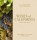 Wines of California, Special Deluxe Edition