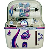 DEAL AQUAGRAND AQUA SWIFT RO+UF+UV+MINERAL+TDS CONTROLLER 10 Ltr ROUVUF Water Purifier 15 Stage