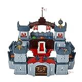 True Legends Dragon Castle