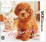 nintendogs + cats トイ・プードル & Newフレンズ / 任天堂