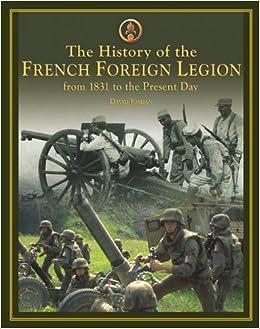 French Foreign Legion 1872